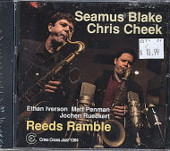 Seamus Blake / Chris Cheek CD