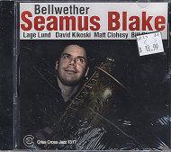 Seamus Blake CD