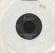 "Sean Donohue & His Ceili Band Vinyl 7"" (Used)"