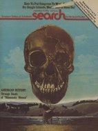 Search Vol. 9 No. 1 Magazine