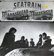 "Seatrain Vinyl 12"" (Used)"