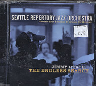 Seattle Repertory Jazz Orchestra CD