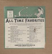 "Seeburg Vinyl 7"" (New)"