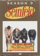 Seinfeld DVD