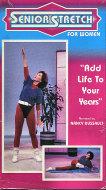 Senior Stretch for Women VHS
