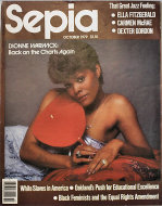 Sepia Oct 1,1979 Magazine