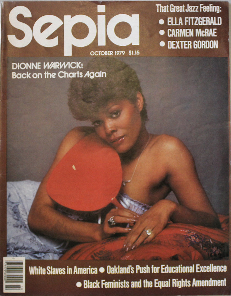 Sepia Vol. 28 No. 10