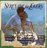 "Serenade For Lovers Vinyl 12"" (Used)"