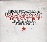 Sergei Prokofiev CD