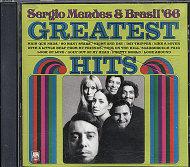Sergio Mendes & Brasil '66 CD