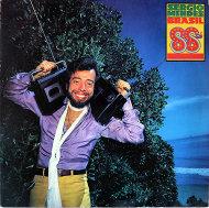 "Sergio Mendes & Brasil '88 Vinyl 12"" (Used)"