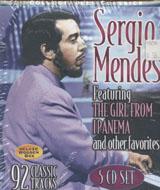 Sergio Mendes CD