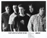 Seven Nations Promo Print