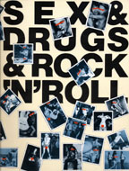 Sex & Drugs & Rock 'N' Roll Book
