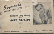 Seymour's America's Jazz Center Magazine