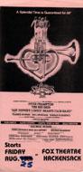 Sgt. Pepper's Lonely Hearts Club Band Handbill