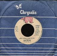 """Sha Na Na / John Travolta Vinyl 7"""" (Used)"""