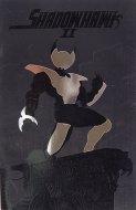 Shadowhawk II Comic Book