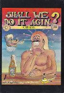 Shall We Do It Again? Comic Book