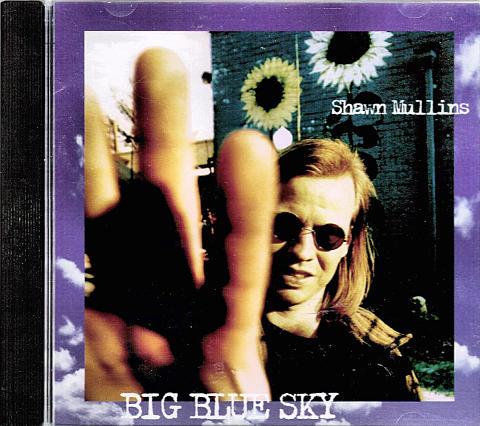 Shawn Mullins CD