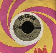 "Sheb Wooley Vinyl 7"" (Used)"