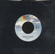 "Sheena Easton Vinyl 7"" (Used)"
