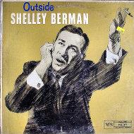 """Shelley Berman Vinyl 12"""" (Used)"""