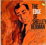 "Shelly Berman Vinyl 12"" (Used)"