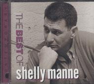 Shelly Manne CD