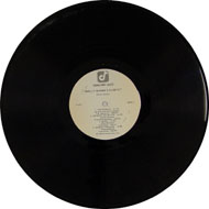 """Shelly Manne Vinyl 12"""" (Used)"""