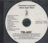 Shemekia Copeland CD