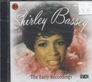 Shirley Bassey CD