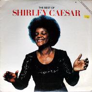 "Shirley Caesar Vinyl 12"" (Used)"