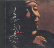 Shirley Horn CD