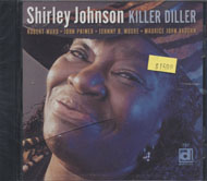 Shirley Johnson CD