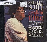 Shirley Scott CD