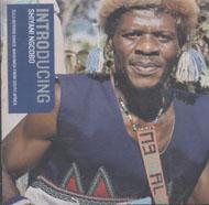 Shiyani Ngcobo CD