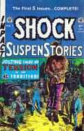 Shock Vol. 1 No. 5 Comic Book