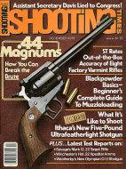 Shooting Times Vol. 19 No. 12 Magazine