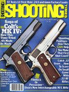 Shooting Times Vol. 20 No. 10 Magazine