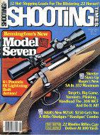 Shooting Times Vol. 24 No. 5 Magazine