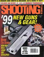 Shooting Times Vol. 40 No. 1 Magazine