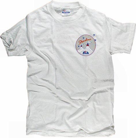 Shoreline Staff and Friends Men's Vintage T-Shirt