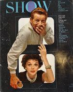Show Oct 1,1963 Magazine