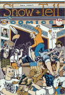 Show + Tell Comics Comic Book