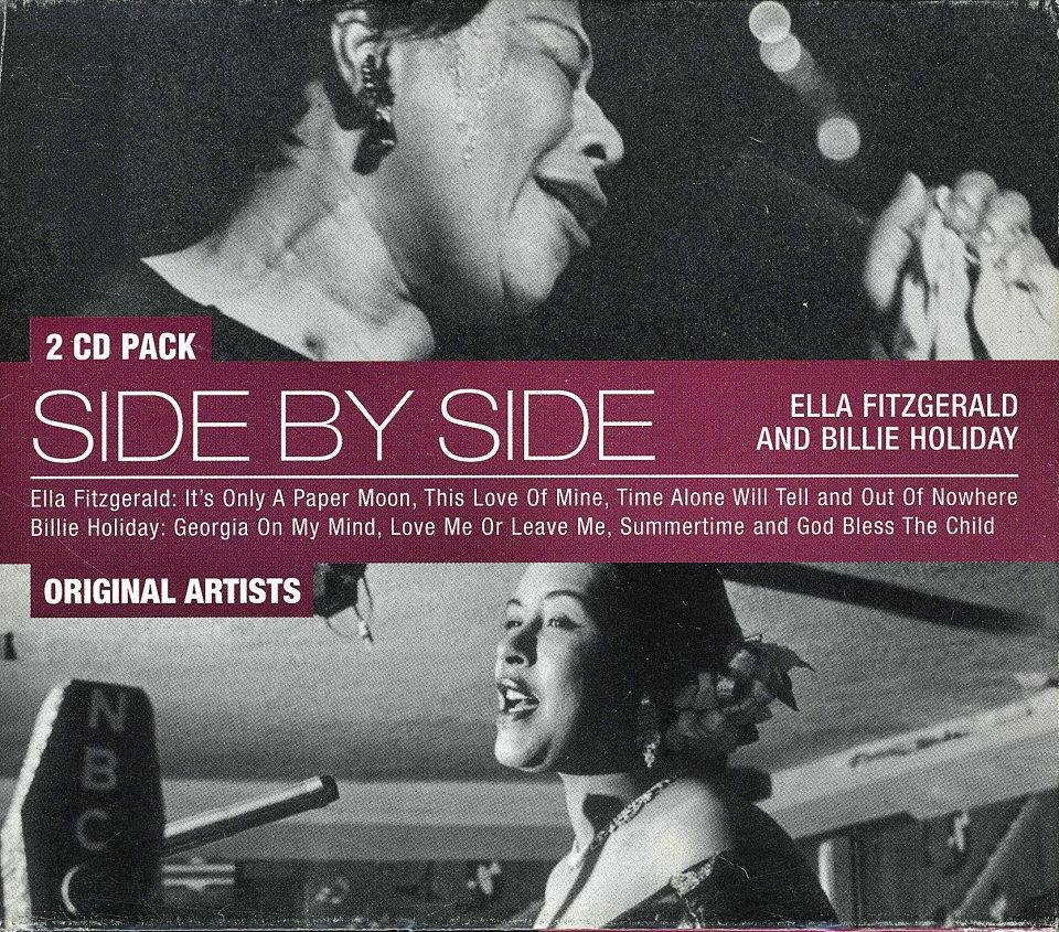 Side By Side CD