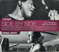 Side By Side CD