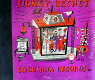 Sidney Bechet 78