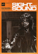 Sight And Sound Vol. 47 No. 1 Magazine