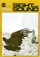 Sight And Sound Vol. 47 No. 3 Magazine